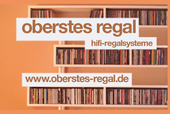 Oberstes Regal online shop